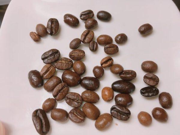IMG 5616 600x450 - 澤井珈琲はまずい?コーヒー豆3種を楽天通販で買ったレビューまとめ