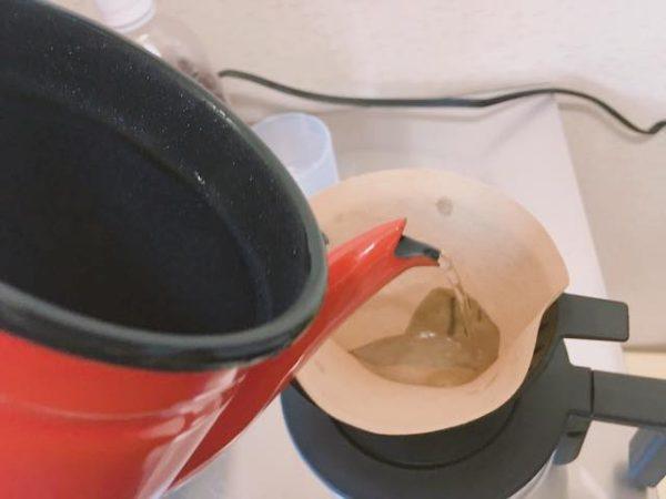 IMG 5695 600x450 - ツインバード全自動コーヒーメーカー【CM-D457B】感想を正直に述べる