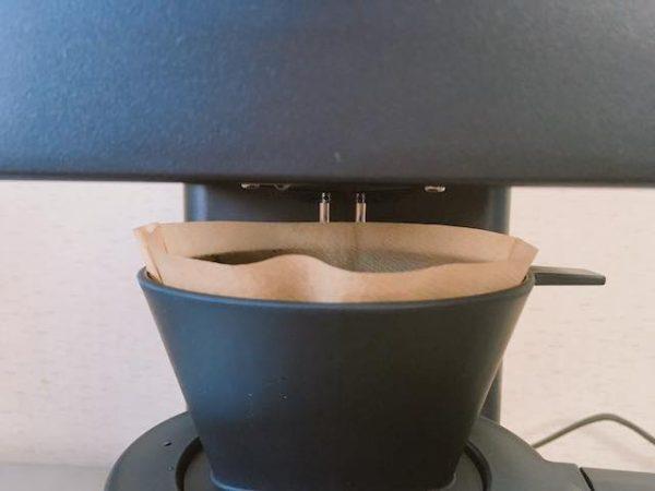 IMG 5701 600x450 - ツインバード全自動コーヒーメーカー【CM-D457B】感想を正直に述べる