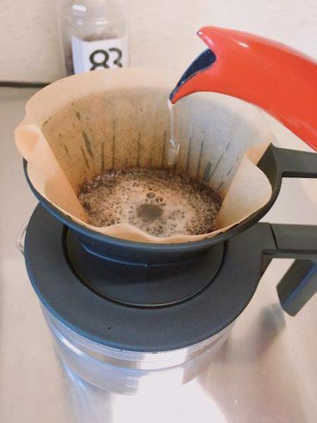 IMG 5717 450x600 - ツインバード全自動コーヒーメーカー【CM-D457B】感想を正直に述べる