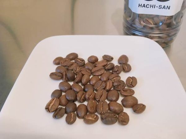 IMG 5723 600x450 - ツインバード全自動コーヒーメーカー【CM-D457B】感想を正直に述べる