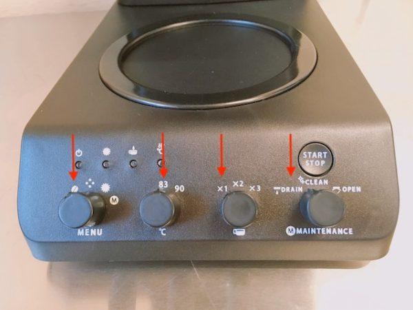 IMG 5730 600x450 - ツインバード全自動コーヒーメーカー【CM-D457B】感想を正直に述べる