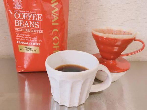 IMG 5774 600x450 - 澤井珈琲はまずい?コーヒー豆3種を楽天通販で買ったレビューまとめ