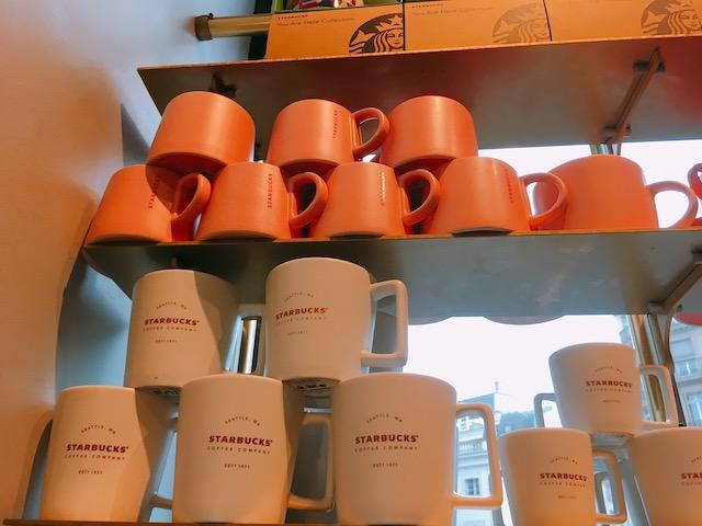 IMG 6049 - フランススタバのタンブラー・マグカップなどのグッズ紹介|ドリンクの注文方法やおすすめ店舗も