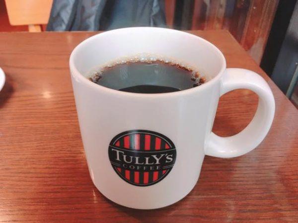 th IMG 4604 600x450 - タリーズ【本日のコーヒー】カスタマイズやおかわり・お得に飲む方法