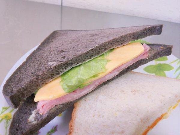 th IMG 6729 600x449 - スタバ【エッグ&ハムチーズサンドイッチ】カロリーや感想を正直に述べる