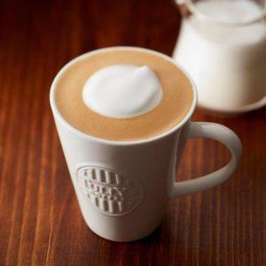 th cafe latte 300x300 - タリーズ【カフェラテ】カロリーやおすすめカスタマイズ3選