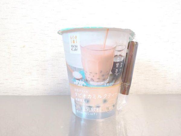th 2019 10 27 11 04 33 600x450 - コンビニタピオカ10種類おすすめランキング|一番おいしいのはファミマのココナッツミルク