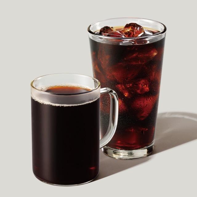 スターバックス ドリップコーヒー