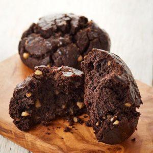 th chocolatenut scones 191015 300x300 - タリーズ【チョコナッツスコーン】カロリーや感想を正直に述べる
