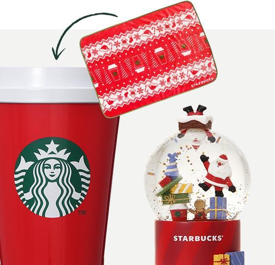 th member 23 1 - スタバクリスマス2019タンブラー・マグカップ等のグッズ情報