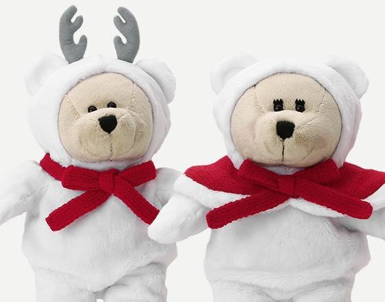 th member 24 1 - スタバクリスマス2019タンブラー・マグカップ等のグッズ情報