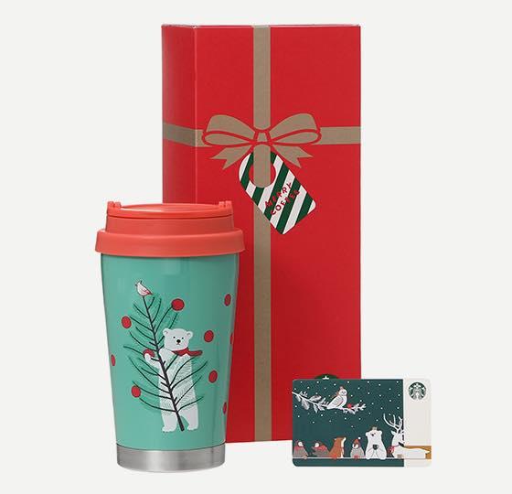 th member 28 - スタバクリスマス2019タンブラー・マグカップ等のグッズ情報