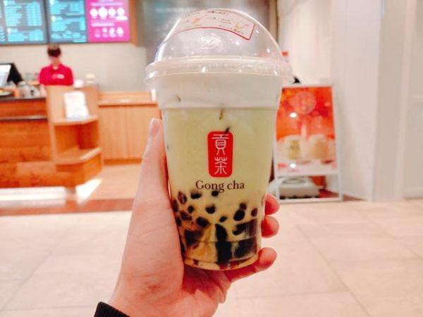 th 2019 11 01 18 48 36 600x450 - ゴンチャ【玄米茶ミルクティー】カロリー・おすすめカスタマイズ3選