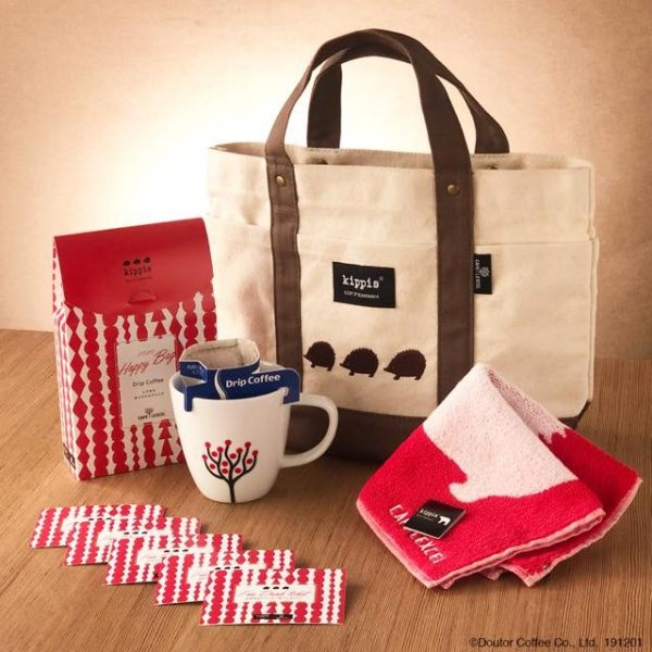 th 20191205 LEX HappyBag4000set 600x600 - コーヒー福袋2020まとめ|スタバ・タリーズ・コメダ・カルディ等の情報を掲載