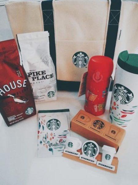 th Starbucks luckybag2020 10 450x600 - スタバ福袋2020中身を全パターン一挙公開!ハズレ福袋は総額2000円安い