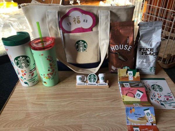 th Starbucks luckybag2020 12 600x450 - スタバ福袋2020中身を全パターン一挙公開!ハズレ福袋は総額2000円安い