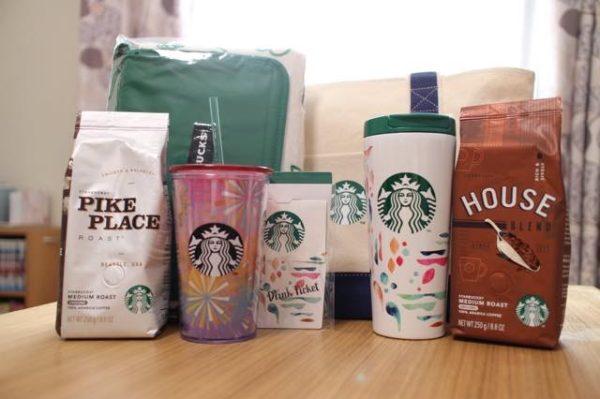 th Starbucks luckybag2020 13 600x399 - スタバの歴代福袋の中身を2009年から2020年までまとめてみた