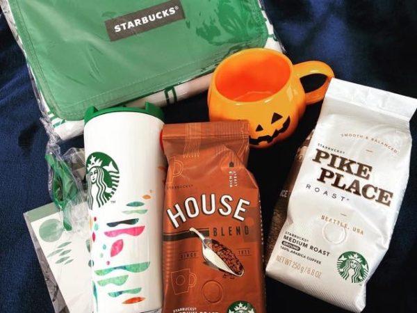 th Starbucks luckybag2020 3 600x450 - スタバの歴代福袋の中身を2009年から2020年までまとめてみた