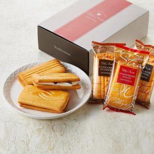 th sand cookie 191031 1 300x300 - タリーズ【シナモンプディングサンド】カロリーや感想を正直に述べる