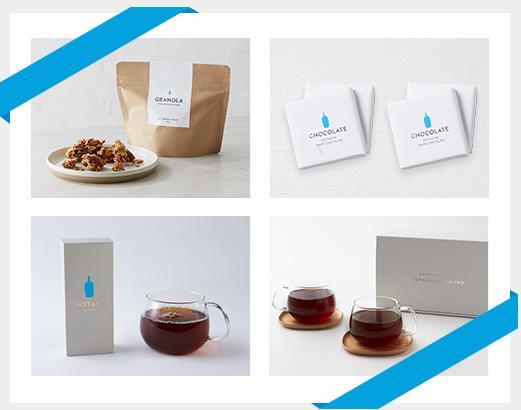 ブルーボトルコーヒー福袋2020