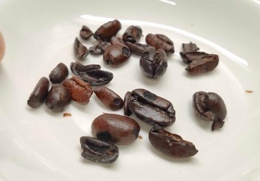 th IMG20191225084024 - スタバのコーヒー豆【エスプレッソロースト】飲んだ正直な感想を述べる