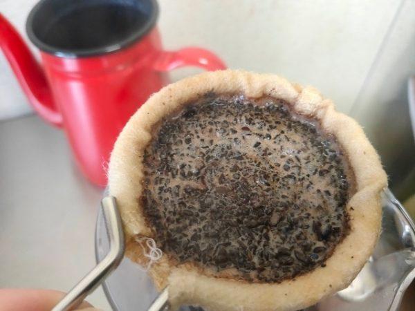 th IMG20191225085051 600x450 - スタバのコーヒー豆【エスプレッソロースト】飲んだ正直な感想を述べる