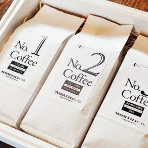 森彦 高級コーヒーギフトセット