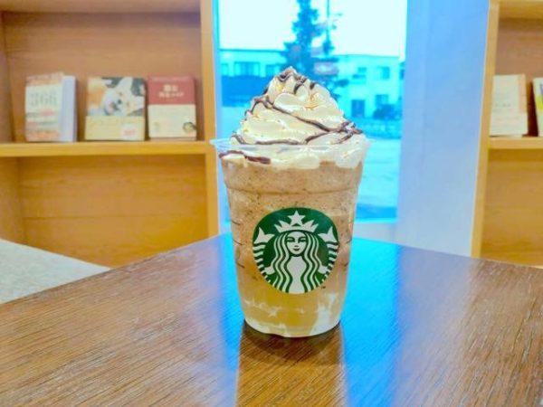 th chocolate milk tea frappuccino 5 600x450 - チョコレートミルクティーフラペチーノの絶品カスタマイズ・カロリー
