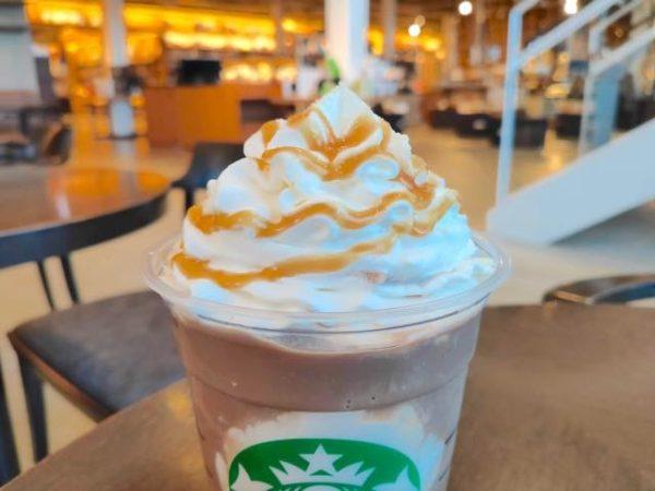 th hojicha cream frappuccino latte 12 600x450 - 【ほうじ茶クリームフラペチーノ&ラテ】絶品カスタマイズとカロリー