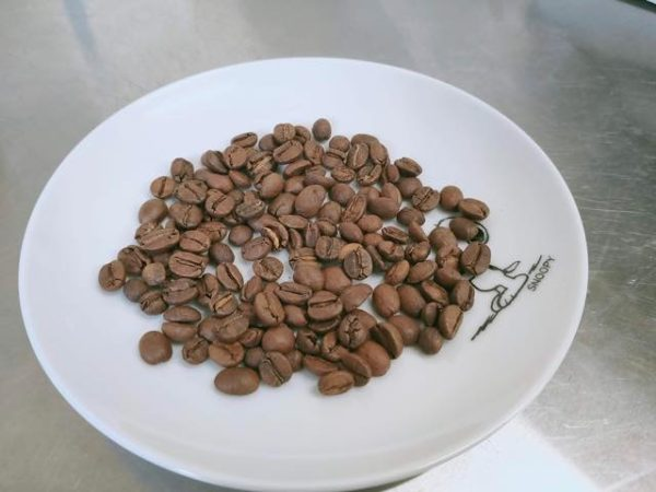 th Gold Castle Coffee Rwanda Kinaj 4 600x450 - 【箕面】ゴールドキャッスルコーヒーの豆を購入した正直な感想