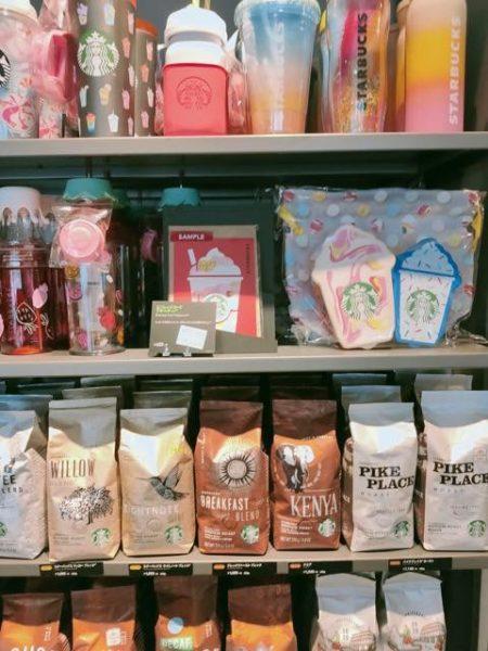 th Starbucks new summer sea goods 1 450x600 - 【スタバ新作】夏の海タンブラー・マグカップなど5/13発売