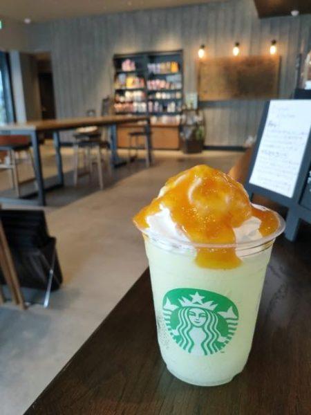 Cold Brew Coffee Frozen Lemonade4 450x600 - スタバ新作コーヒーフローズンレモネードのカロリー・カスタマイズ