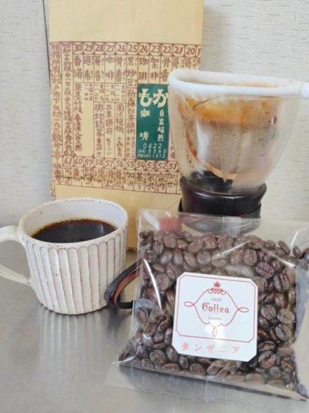 th Tsuruoka Coffea1 450x600 - 【山形・鶴岡】コフィアのコーヒー豆5種類を飲んだ正直な感想を述べる