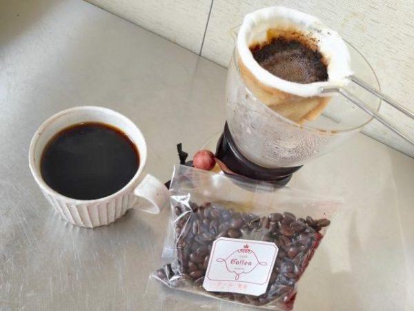 th Tsuruoka Coffea15 600x450 - 【山形・鶴岡】コフィアのコーヒー豆5種類を飲んだ正直な感想を述べる