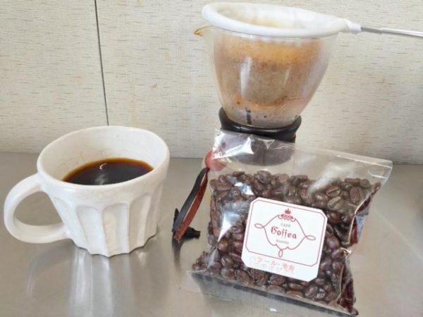 th Tsuruoka Coffea18 600x450 - 【山形・鶴岡】コフィアのコーヒー豆5種類を飲んだ正直な感想を述べる