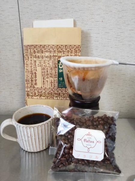 th Tsuruoka Coffea4 450x600 - 【山形・鶴岡】コフィアのコーヒー豆5種類を飲んだ正直な感想を述べる