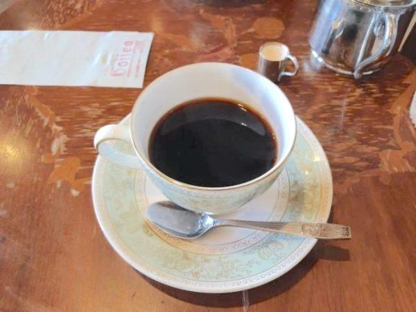 th Tsuruoka Coffea47 600x450 - 【山形・鶴岡】コフィアのコーヒー豆5種類を飲んだ正直な感想を述べる