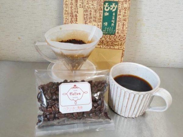 th Tsuruoka Coffea7 600x450 - 【山形・鶴岡】コフィアのコーヒー豆5種類を飲んだ正直な感想を述べる