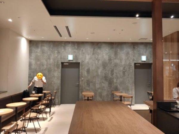 スターバックスコーヒー アーバンドック ららぽーと豊洲3 地下1階店
