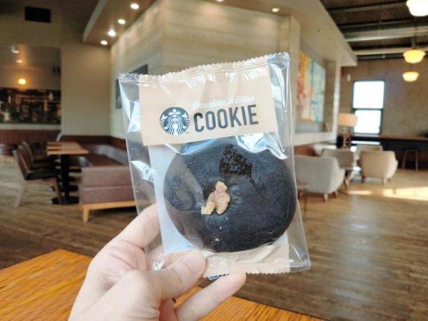 チョコレートインビタークッキー