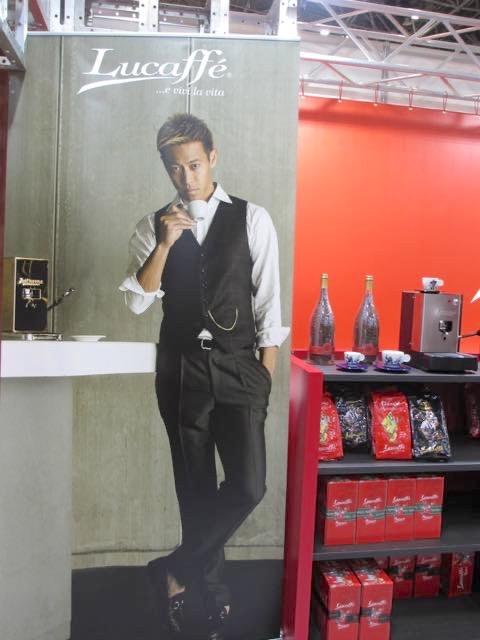 th IMG 0910 - ルカフェのコーヒーマシン(ピッコラ)カフェポッドの使い方と感想