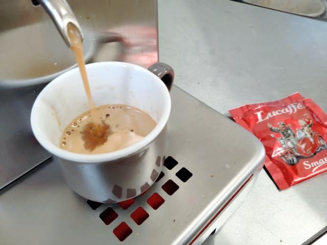 ルカフェ コーヒー クラシック