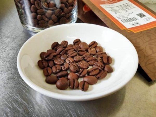 Doi Coffee Brazil Amarello 11 600x450 - 土居珈琲のコーヒー豆「ブラジルアマレロ」を飲んだ感想を正直に述べる