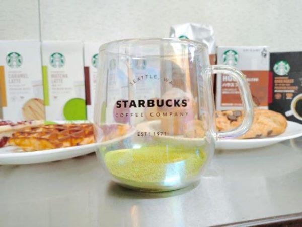 Starbucks Premium Mix13 600x450 - スタバのプレミアムミックスが美味しくてVIAよりお得!コーヒーもお店より安い