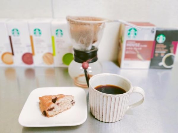 Starbucks Premium Mix18 600x450 - スタバのプレミアムミックスが美味しくてVIAよりお得!コーヒーもお店より安い
