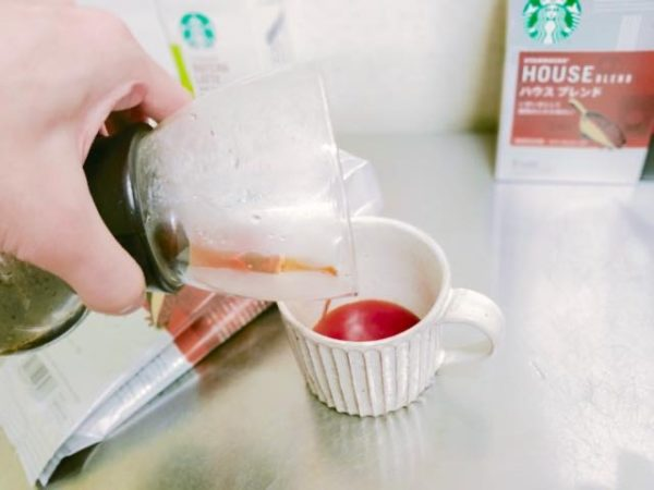 Starbucks Premium Mix21 600x450 - スタバのプレミアムミックスが美味しくてVIAよりお得!コーヒーもお店より安い