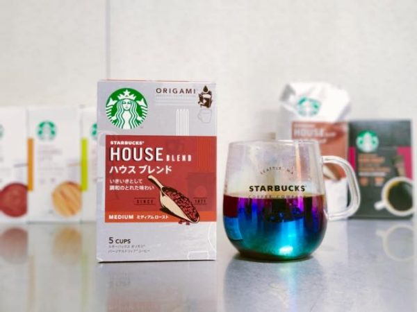 Starbucks Premium Mix23 600x450 - スタバのプレミアムミックスが美味しくてVIAよりお得!コーヒーもお店より安い