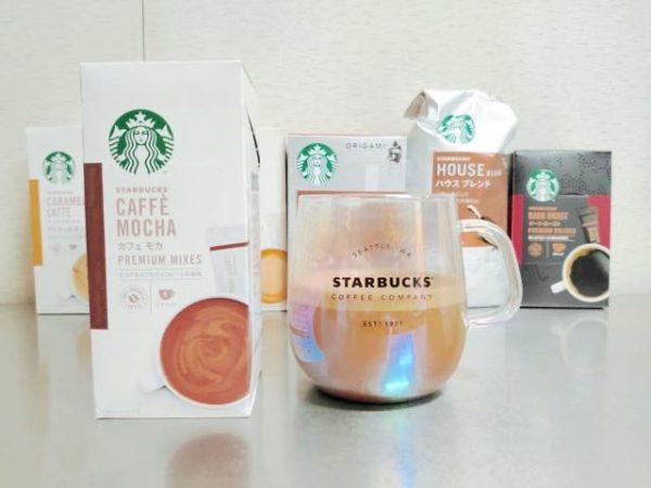Starbucks Premium Mix6 600x450 - スタバのプレミアムミックスが美味しくてVIAよりお得!コーヒーもお店より安い