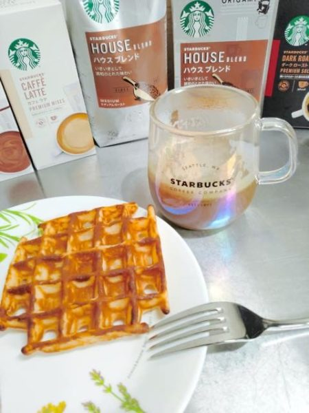 Starbucks Premium Mix8 450x600 - スタバのプレミアムミックスが美味しくてVIAよりお得!コーヒーもお店より安い